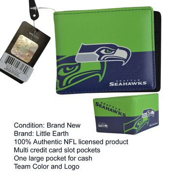 Licensed Official New NFL Seattle Seahawks Pick Your Gear / Car Accessories Official Licensed