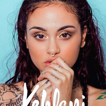 Kehlani by matdcentral
