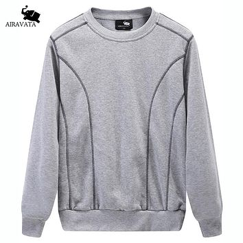 Men Fashion Hood O Neck Sweatshirts Hoodies For Men Coat In Casual Sweats's Men Clothing For Men New Arrivals