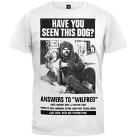 Wilfred - Have You Seen This Dog? T-Shirt