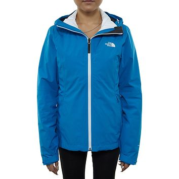 North Face Thermoball Triclimate Jacket Womens Style : A2tdk-F89