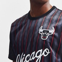 Mitchell & Ness Chicago Bulls Jersey | Urban Outfitters