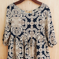 South Of The Border Blouse