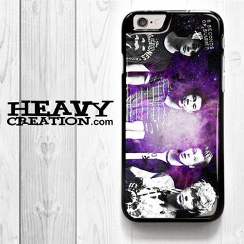 5 Second Of Summer 5 Countries 5 Day for iPhone 4 4S 5 5S 5C 6 6 Plus , iPod Touch 4 5  , Samsung Galaxy S3 S4 S5 S6 S6 Edge Note 3 Note 4 , and HTC One X M7 M8 Case