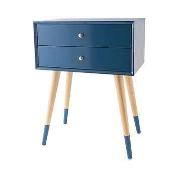 Googie Accent Table