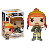 Firefly Jayne Cobb Pop! Vinyl Figure - Funko - Firefly/Serenity - Pop! Vinyl Figures at Entertainment Earth