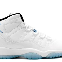 Best Deal Air Jordan 11 Retro 'Legend Blue' GS