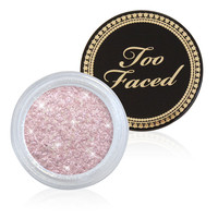 Too Faced Glamour Dust Loose Glitter, Pink Fire