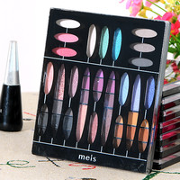 Professional 27 Colors Eyeshadow Palette