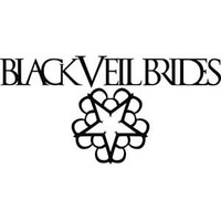 Black Veil Brides Peel & Rub Sticker