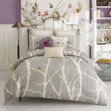 Anthology Himalaya Comforter Set From Bed Bath Beyond