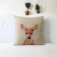 Home Decor Pillow Cover 45 x 45 cm = 4798343428