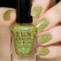 Fun Lacquer Mistletoe Kiss Nail Polish (Limited Edition - Christmas 2014 Collection)