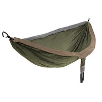 Eno Doublenest Hammock Khaki One Size For Men 26475341501