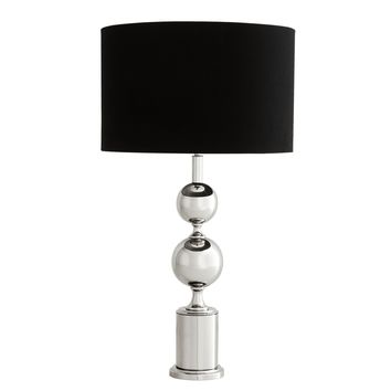 Buffet Table Lamp | Eichholtz Zephyr