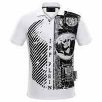 2018 Men Cheap Philipp Plein T Shirt hot sale ♂101