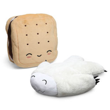 Smoko Wireless Warming Pillows
