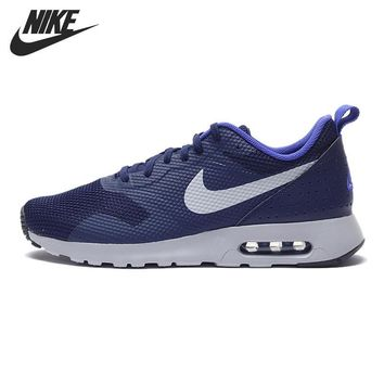 Original New Arrival 2017 NIKE AIR MAX TAVAS Men's Running Shoes Sneakers