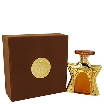 Bond No. 9 Dubai Amber Eau De Parfum Spray By Bond No. 9 For Men