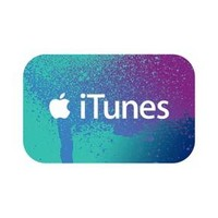 $15 iTunes Code (email delivery) : Target
