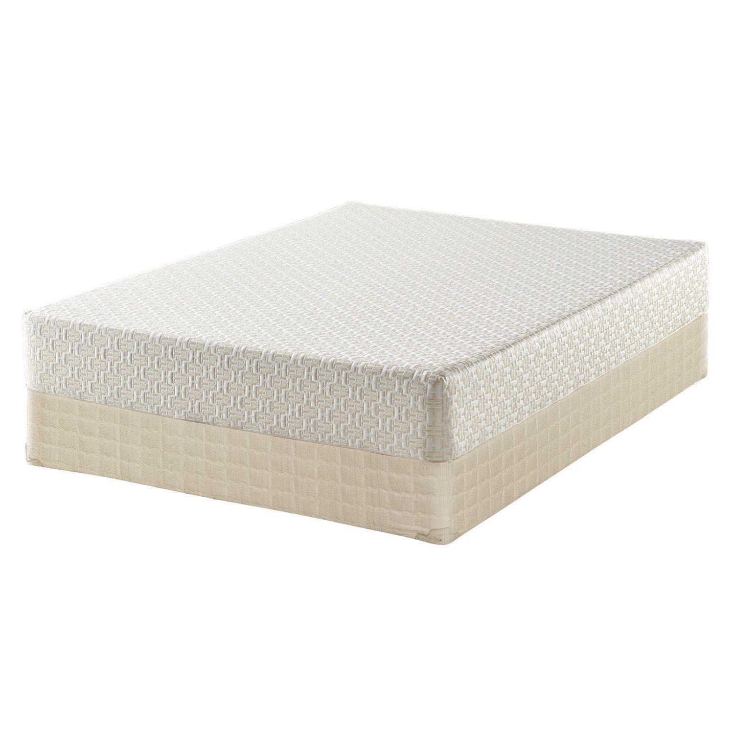 Serta Roma Premium Memory Foam Low From Bedroom