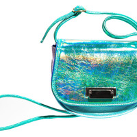Lulu Bag in Mermaid