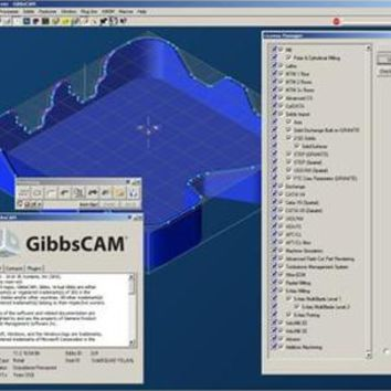 Download GibbsCAM 2016 Keygen & Crack Free