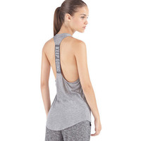SIMPLE - Women Loose Sleeveless Sport Suit Fitness Sportswear Stretch Exercise Yoga Top Women Tank Vest b215