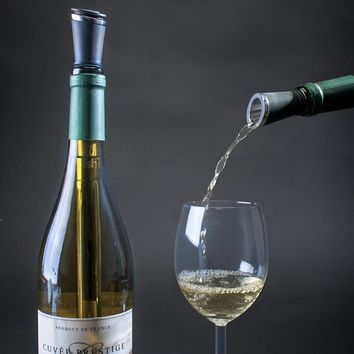 TEMPOUR - THE ULTIMATE WINE GADGET