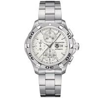 Men's TAG Heuer AQUARACER Automatic Chronograph Watch