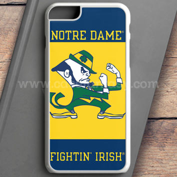 Notre Dame Fighting Irish iPhone 6 Case | casefantasy