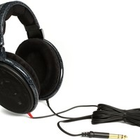 Sennheiser HD 600 Audiophile / Professional Headphones - Open