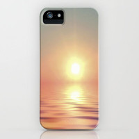 Under the Same Sun iPhone Case by Ally Coxon | Society6