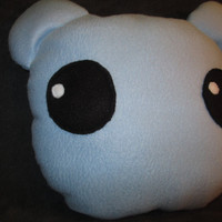 Yuki Plush / Pillow  Fruits Basket by ZombiTeddy on Etsy