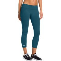 Under Armour Women's UA Run Seamless Capri