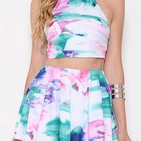 Azaleia Two-Piece Dress- FINAL SALE
