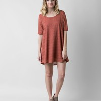 Knot Sisters Lace Dress