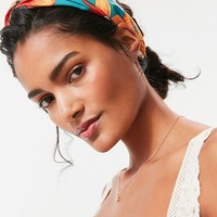 Vacation Twist Headwrap | Urban Outfitters
