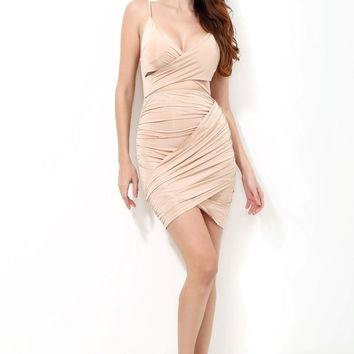 Wynona Bodycon Dress