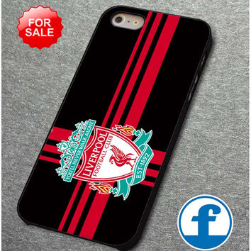 Liverpool FC Logo Design  for iphone, ipod, samsung galaxy, HTC and Nexus phone case