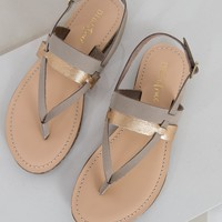 Diba True Simon Says Sandal