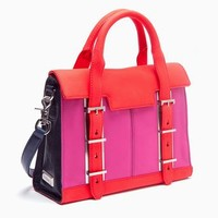 Eden Leather Satchel in  Accessories at Nasty Gal