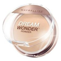 Maybelline New York Dream Wonder Powder, Buff Beige, 0.19 Ounce