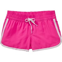 Old Navy Girls Swim Shorts
