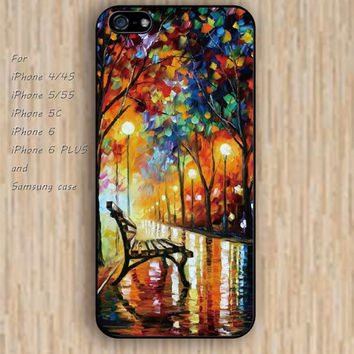 iPhone 5s 6 case watercolor painting colorful phone case iphone case,ipod case,samsung galaxy case available plastic rubber case waterproof B512