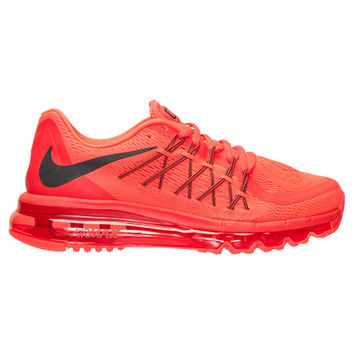 big sale e4f1d a3041 Women s Nike Air Max 2015 Anniversary Running Shoes