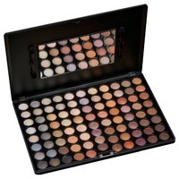 Coastal Scents 88 Color Palette, Warm