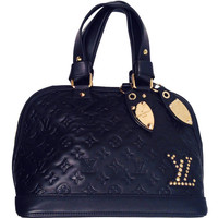 "Louis Vuitton Limited Edition ""Neo Alma"" Bag"