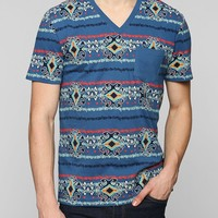 BDG Rug Pocket V-Neck Tee - Urban Outfitters