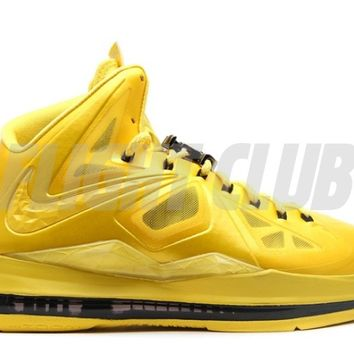 "lebron 10 ""honeywell"""